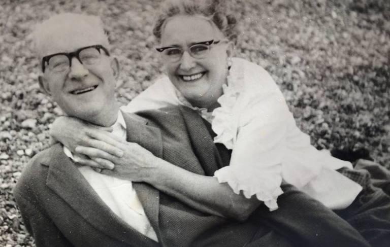 grandma and grandad jackson