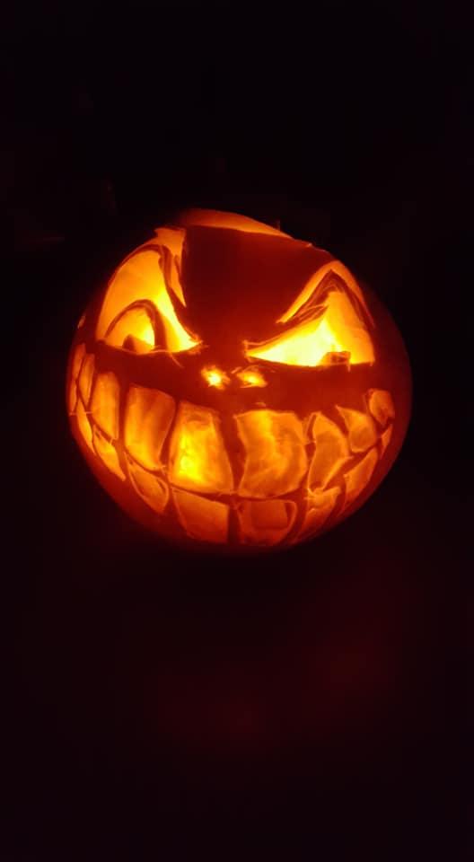 pumpkinblogtober
